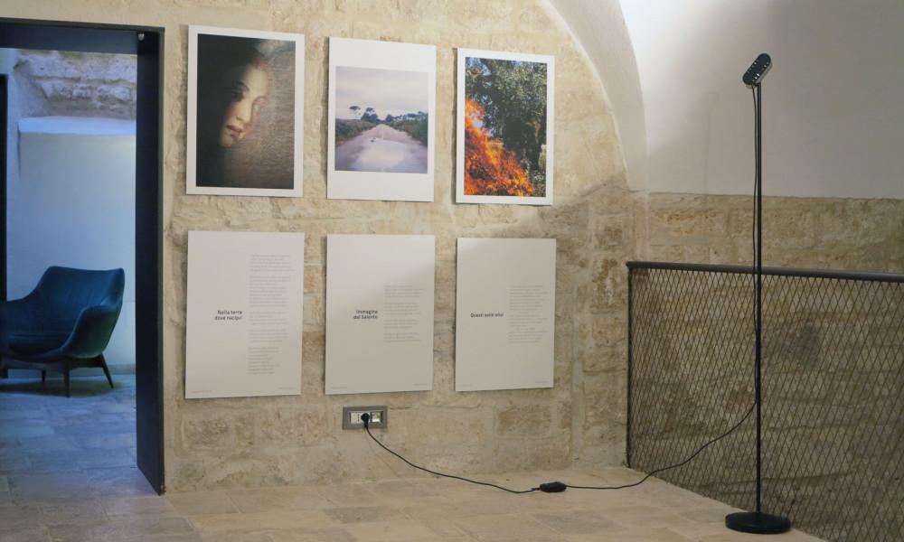 Scatti di poesia a Palazzo Calò