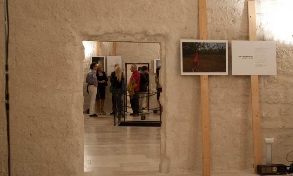 Inaugurazione Mostra
