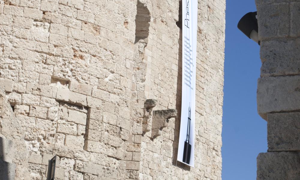 Esterno Castello