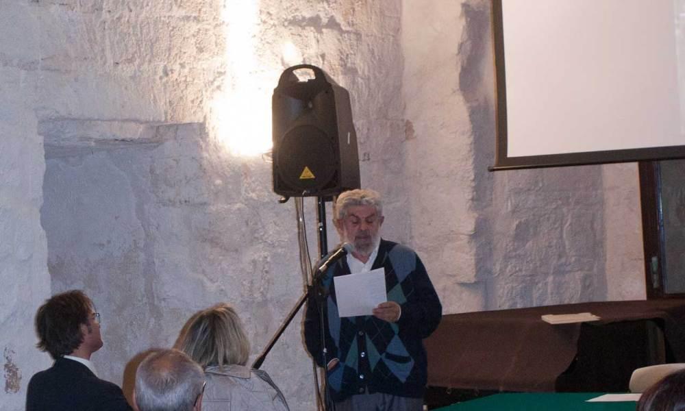 La Puglia nella poesia
