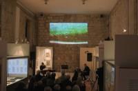 Inaugurazione al Museo Civico di Bari 10