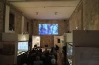 Inaugurazione al Museo Civico di Bari 13
