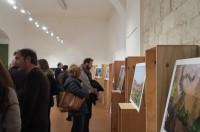 Inaugurazione al Museo Civico di Bari 19