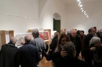 Inaugurazione al Museo Civico di Bari 20