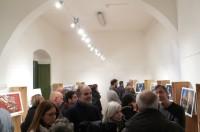 Inaugurazione al Museo Civico di Bari 21