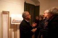 Inaugurazione al Museo Civico di Bari 26