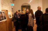 Inaugurazione al Museo Civico di Bari 27